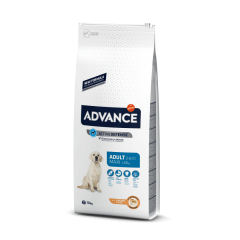 ADVANCE MAXI ADULT (14+4 kg)