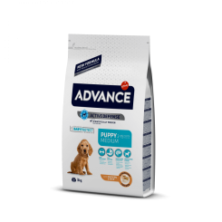 ADVANCE MEDIUM PUPPY (3/12 kg)