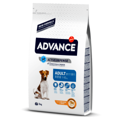 ADVANCE MINI ADULT (7.5 kg)