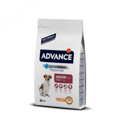 ADVANCE SENIOR MINI (3 kg)