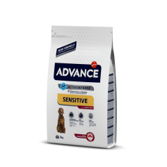 ADVANCE SENSITIVE LAMB&RICE (12 kg)