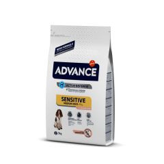 ADVANCE SENSITIVE SALMON (12 kg)