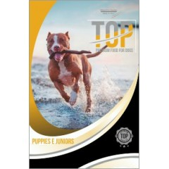 TOP PREMIUM PUPPY & JUNIOR (3/20 kg)