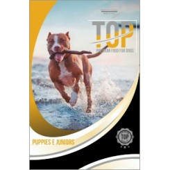 TOP PREMIUM PUPPY & JUNIOR (20 kg)