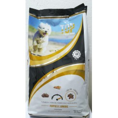 TOP PREMIUM PUPPY & JUNIOR (3 kg)