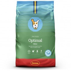 HUSSE OPTIMAL MINI (7 kg)