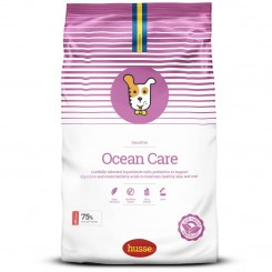 HUSSE OCEAN CARE SENSITIVE (15 kg)