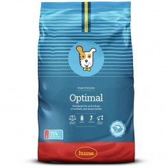 HUSSE OPTIMAL (15 kg)
