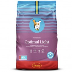 HUSSE OPTIMAL LIGHT (15 kg)