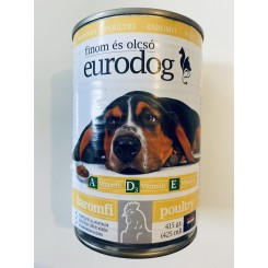 EURODOG_Chicken (1240 gr)