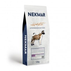 NEKMAR ADULT FRESH LAMB_LOW GRAIN (12 kg)