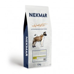 NEKMAR ADULT FRESH DUCK_LOW GRAIN_(12 kg)