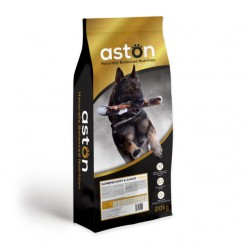 ASTON SUPREME PUPPY & JUNIOR CHICKEN (20 kg)