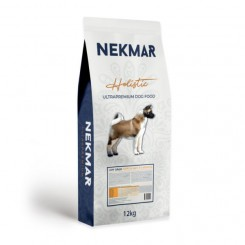 NEKMAR BABY&PUPPY 0-6 MONTHS_LOW GRAIN (12 kg)