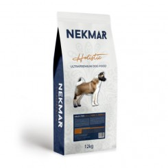 NEKMAR ADULT RABBIT & BERICO_GRAIN FREE (12 kg)