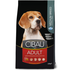 CIBAU ADULT MEDIUM (12 kg)