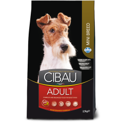 CIBAU ADULT MINI (7 kg)