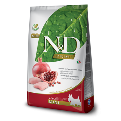 ND PRIME CHICKEN ADULT MINI (7 kg)