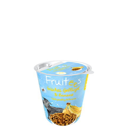 FRUITEES BANANA