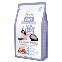 BRIT CARE CAT LILLY (2 kg)