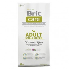 BRIT CARE ADULT SMALL BREED LAMB & Rice (ЈАГНЕШКО и ориз) (7.5 kg)