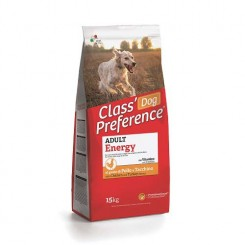CLASS PREFERENCE ENERGY (15 kg)