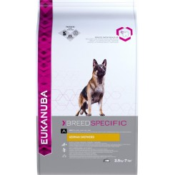 EUKANUBA ADULT GERMAN SHEPHERD (12 kg)