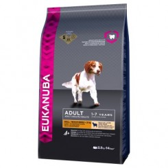 EUKANUBA ADULT ALL BREEDS LAMB & RICE (18 kg)