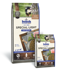 BOSCH SPECIAL LIGHT (12.5 kg)